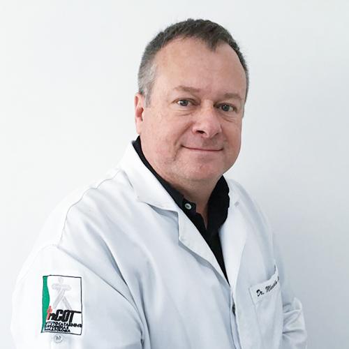 Dr. Roberto Krebs